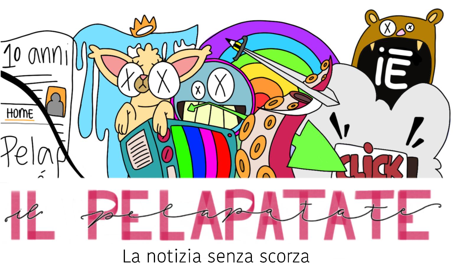Il Pelapatate